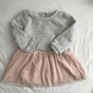 Tucker and Tate sweater dress